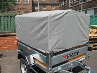 Trailer Covers & Skirts
